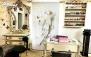 اکستنشن مژه والیوم در سالن زیبایی آراگل