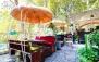 رستوران پل درکه با منو باز غذاهای ایرانی