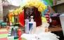 بازی و تفریح در مجموعه تفریحی هورا پارک