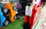 کیوسک کیدزکار (ملارد) با یک ساعت کرایه ماشین کودک