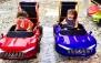 کیدزکار (سعادت آباد) با یک ساعت کرایه ماشین کودک