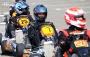 کارتینگ با سرعتی باور نکردنی در پیست کارتینگ پرند