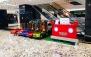 کیوسک کیدزکار (مگامال) با یک ساعت کرایه ماشین کودک
