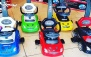 کرایه ماشین کودک در کیوسک کیدز کار