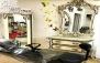 اسکالپ موی سر در سالن زیبایی آراگل