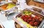 هتل 4 ستاره تاپ الماس نوین با منوی غذای ایرانی