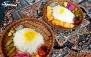 رستوران سرداب با منو غذای ایرانی