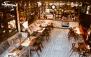 منو غذایی و کافه در کافه رستوران تایم