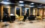 خدمات آرایشی در سالن شفق طلائی