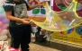 کارگاه ساخت اسلایم در مجموعه آموزشی پرسا