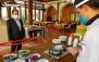 تور یزد کاراکال ۵ستارهvip در هتل صفائیه