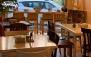 منو کافه در کافه کارگاه ظفر