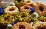 دوره انواع شیرینی در موسسه آوای میراث آریایی