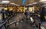 24 جلسه بدنسازی در باشگاه نوین تن
