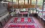 رستوران پارسه با منو غذای ایرانی