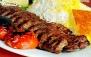 منوی باز غذایی در کافه رستوران سنتی کندوک