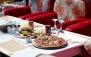 پکیج غذایی به همراه موسیقی زنده رستوران حریرا