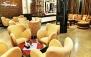 اقامت تک در هتل فرهنگ و هنر مشهد