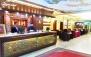 هتل پارسیان عالی قاپو با بوفه صبحانه