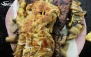 هیجان طعم ها در اژدر زاپاتا اصل