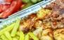 سالمترین غذای فست فودی در ترک دنر