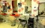 کوپ و اصلاح ابرو در  آرایشگاه پایون ( زارع )