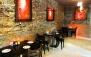 طعم اروپایی غذا در رستوران ایتالیایی بارلی