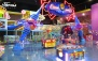 جشنواره پاییزه شهر بازی کهکشان عجایب