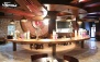 پیتزا، برگر و چیکن در رستوران مارینو