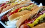 فست فود ارگانیک و غذای خانگی در راسن