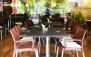بوفه صبحانه لوکس و مفصل رستوران لاکچری Rio