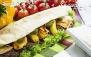 انواع دنرهای لذیذ و خوشمزه در فست فود شاورما