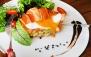 رما کافه با منوی باز صبحانه مفصل