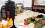 کافی شاپ ماژور با صبحانه متفاوت