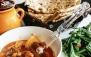 رستوران دلنوازان با سرویس سفره خانه ای و دیزی