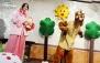 نمایش جنگل آرزوها در فرهنگسرای فردوس