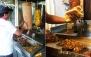 فست فود معروف نشاط با منوی پیتزا، برگر و دونر