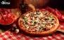 فست فود پاپیلو با منو باز پیتزا تک نفره