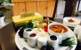 رستوران سنتی ملاقه با منو صبحانه