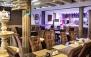 رستوران مارال با غذا، سالاد بار و موسیقی زنده