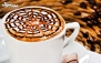 کافه گپ با منوی باز کافه