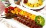 کترینگ آس پلو با منو باز غذای ایرانی